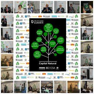 Se celebra el Natural Capital Summit, el foro de referencia sobre gestión sostenible de los recursos naturales