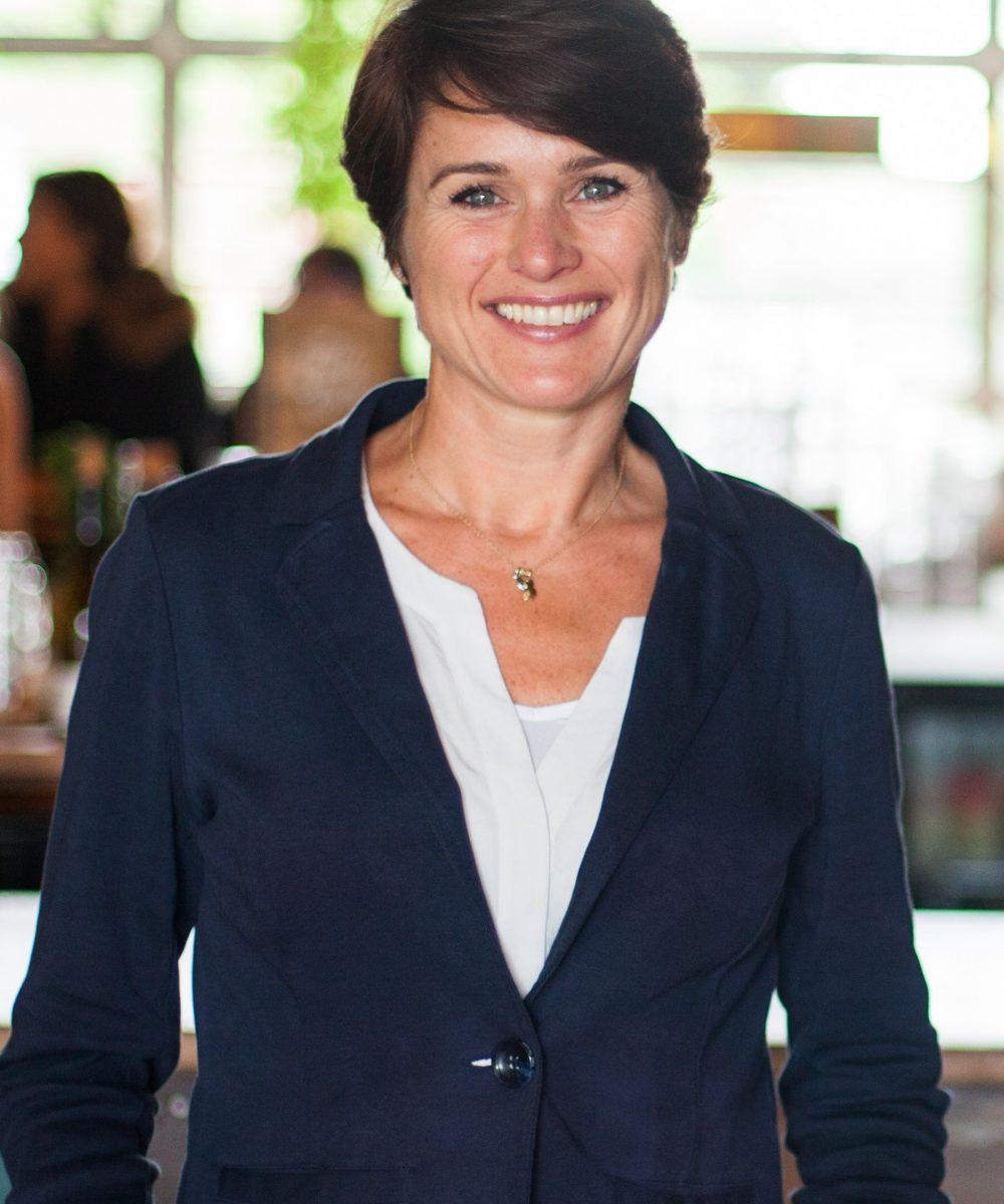 Ulrike Sapiro
